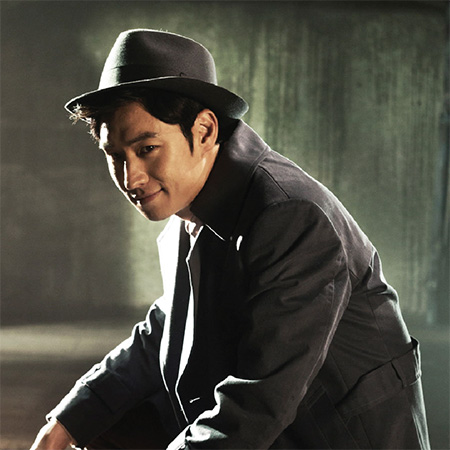 Diễn viên Lee Ji Hoon