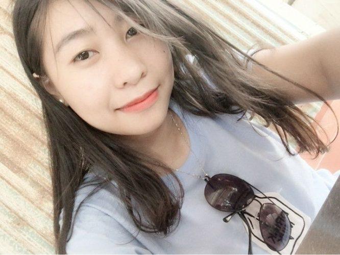 Nguyễn Thị Vinh