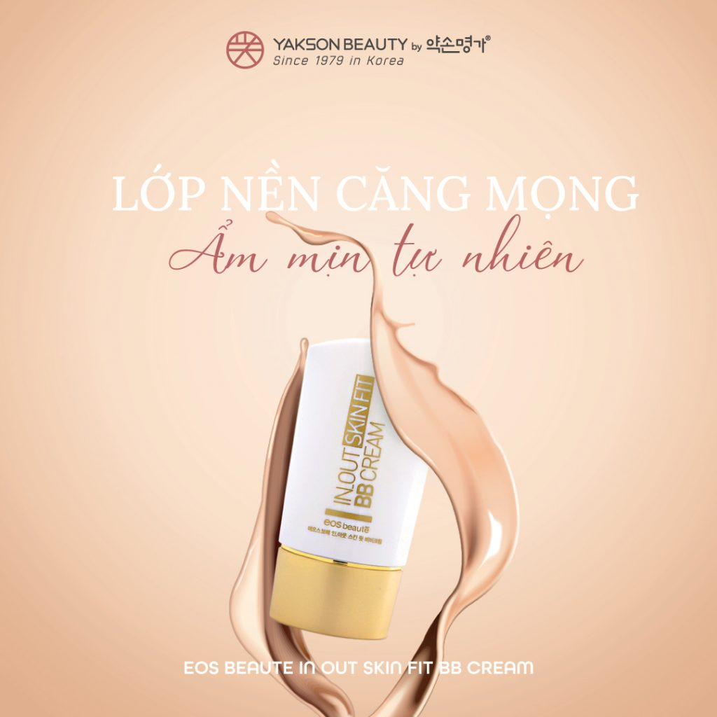 In Out Skinfit BB Cream