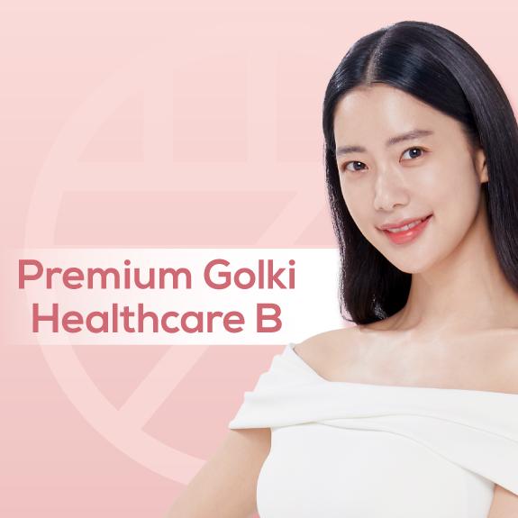 Premium Golki Healthcare B