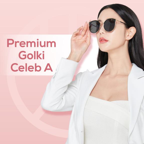 Premium Golki Celeb A