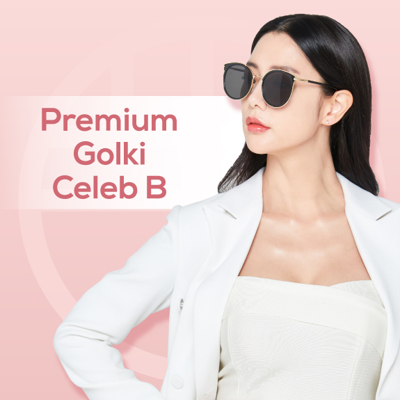 Premium Golki Celeb B